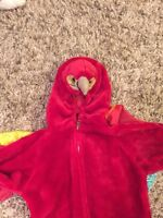 2 - 3 yrs old Extremely warm pelican costume