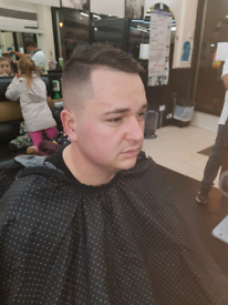 Hairdresser staff Required for successful 2 Branches