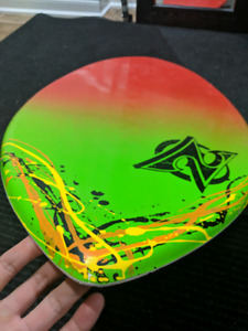 Zap Wedge Skimboard - Large