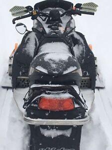 2005 ski doo 600ho sdi