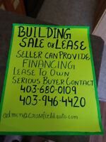 Building For Sale or Lease Swift Current Saskatchewan Preview