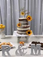 Custom cakes, cupcakes & more!