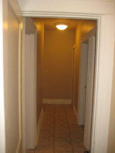 Downtown Location - 1 Bedroom Apartment