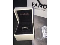 Pandora bow ring Size 50(J 1/2)