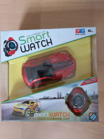 Smart watch remote control brand new sealed