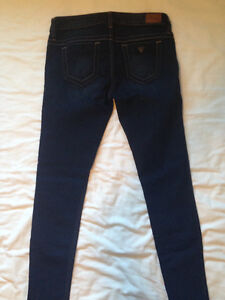 NEW! Guess Power Skinny Jeans - Size 28 Peterborough Peterborough Area image 2