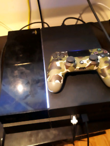 PS4 USED
