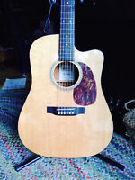 Martin DC-16GTE Premium - PRICED TO SELL