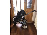 Golf motor caddie s1 pro