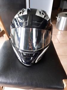 Casque de moto ou autre