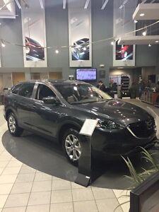 Mazda CX - 9- 2015(Transfert de bail – Lease transfer)