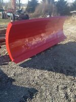 Heavy Duty Snow Plow for Big Tractor / Fork Lift / Etc