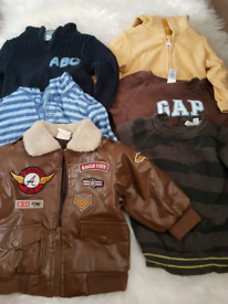 1b7aa0baa Baby boys clothes 6-12 months