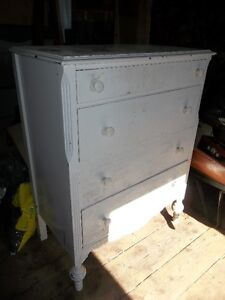 For Sale: Antique Bureau