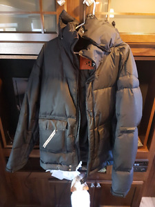 Holden down jacket