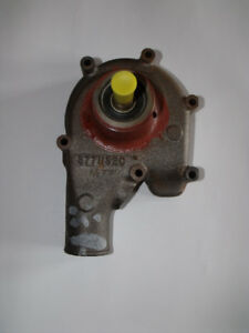 Massey Ferguson Water Pump