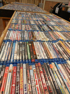 All Blu-rays Buy 2 Get 1 Free!