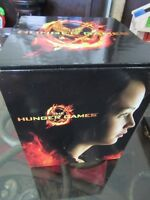 Hunger Games Blu-ray and special features