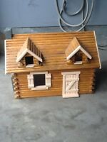 Doll house/cabin