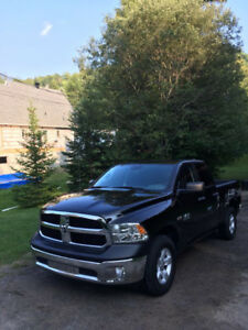 Dodge Power Ram 1500