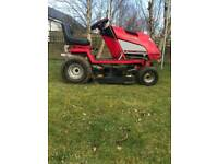 Ride on lawnmower Countax C800H