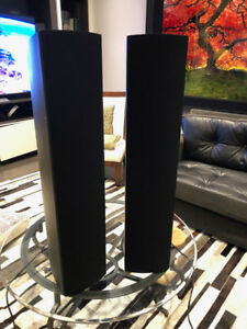 Definitive Technology Pro Tower 400 Speakers Pair