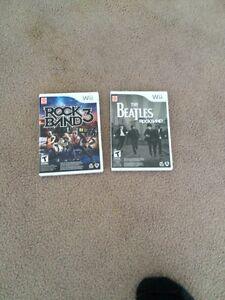 Rockband 3 & Rockband: Beattles