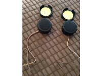 Car speakers audio tweeters