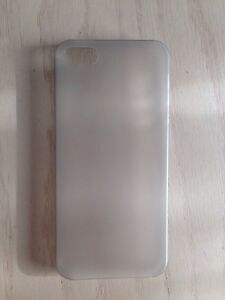 Brand new grey case for iPhone 5 and iPhone 5S Kitchener / Waterloo Kitchener Area image 1