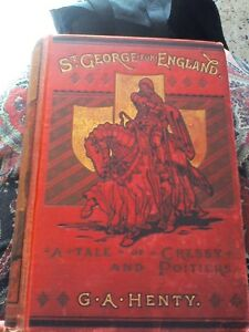St. George for England/Heartbeat Thrift Store/BayView Mall