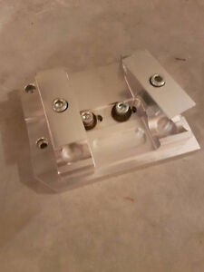 Go Kart New Tag Motor Mount