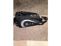 Oxford motorcycle tank bag - BRAND NEW - in black