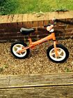 Childrens balance bike great condition