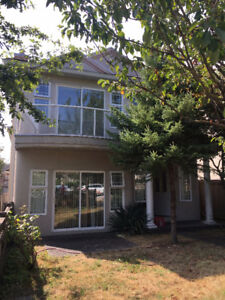 3 Bedroom Home for a Small Family - Marpole