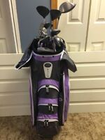 Ladies golf clubs ! Need gone ASAP