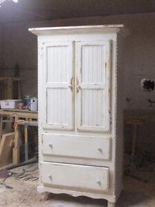 armoire 2 porte a partir de 275 teint  la couleur de votre choi