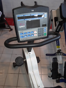 Cybex Recumbent Bike