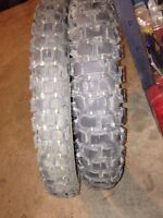 Bridgestone Trailwing almost new.