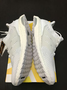 Adidas Ultra Boost Triple White 3.0 London Ontario image 4