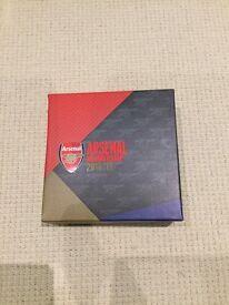 Arsenal Membership Pack