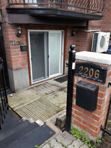 5 1/2 for rent, downtown Montreal!!! Near Atwater and Mcgill