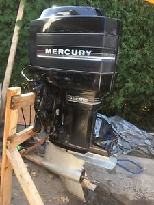 Mercury Black Max Buy Or Sell Used Or New Power Boat