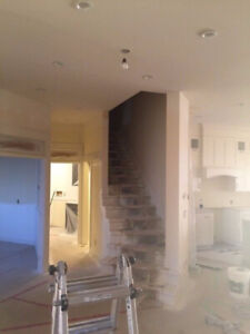 MG Drywall Services