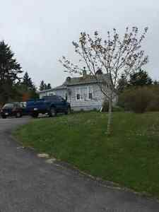 4 Bedroom House in Digby, NS (reduced)