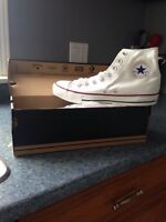 Brand new cons 7.5 m or 9.5 w