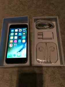 iPhone 6 - 64 GB Space Grey *FACTORY UNLOCKED*