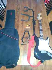 3/4 Electric Guitar Package