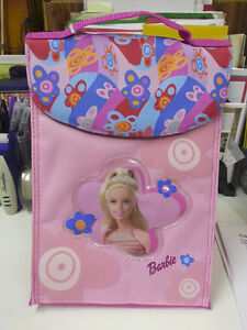Barbie Lunch Bag - NEW