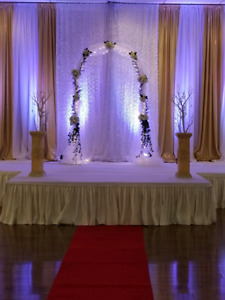 Wedding and Party Services and decor - S5decors