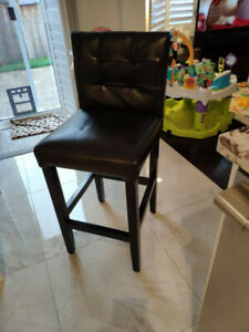 Bar height chairs stools